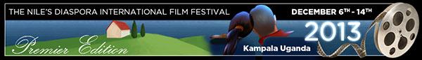 Nile's Diaspora International Film Festival