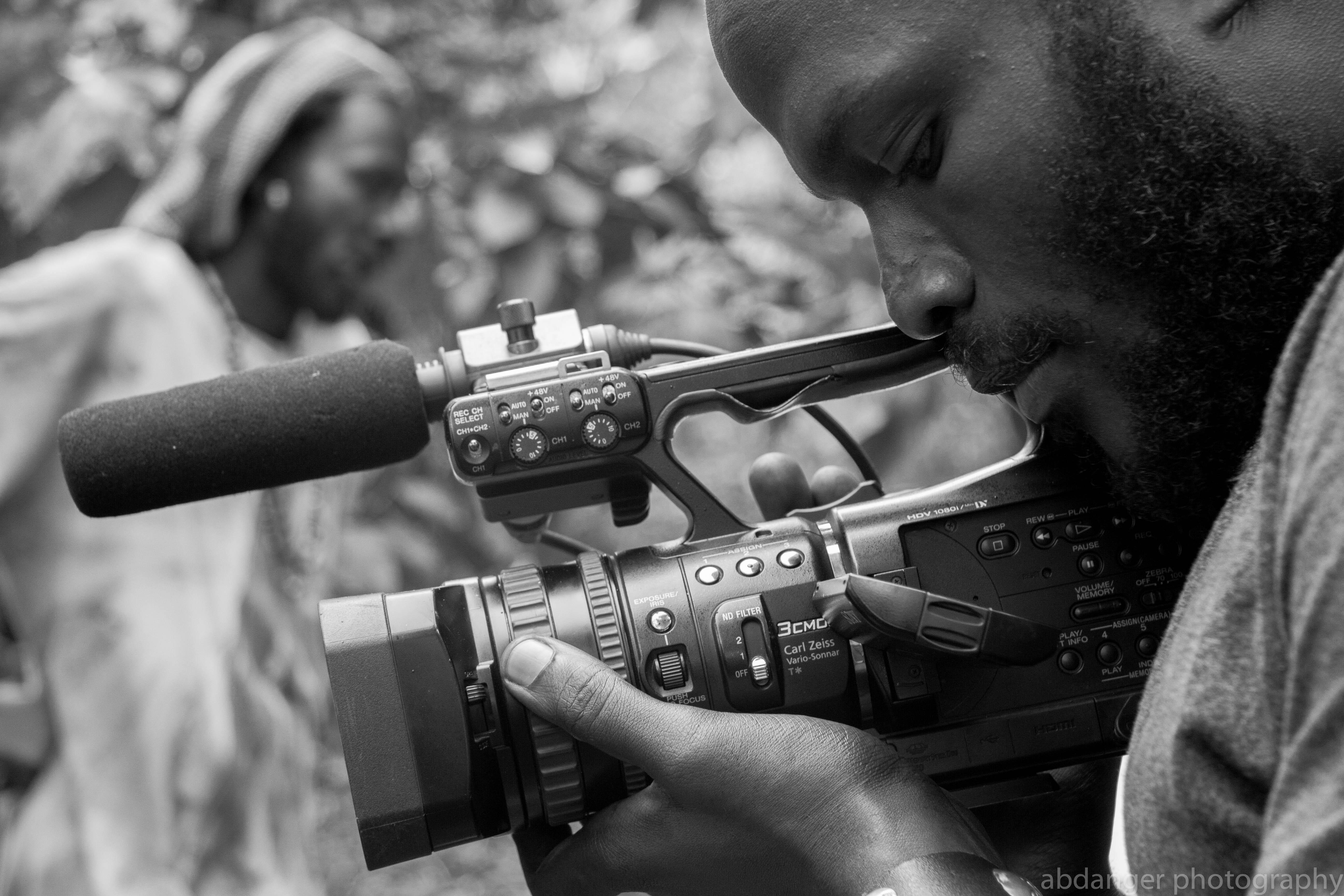 Moses Bwayo Documentary Lab 2013