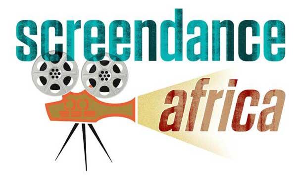Screendance Africa