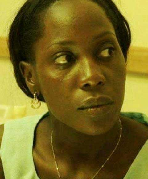 Rehema Nanfuka