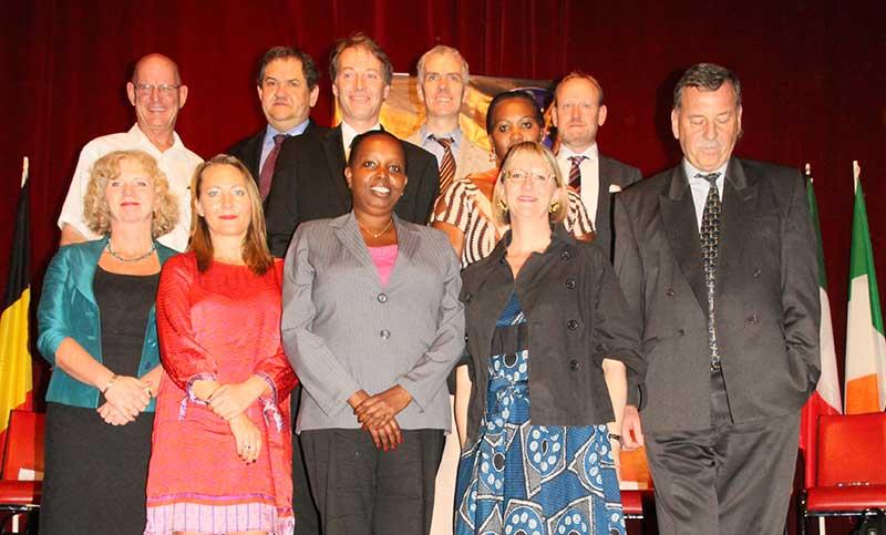 Euro African Film Festival