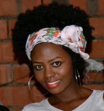 Ella Mutuyimana