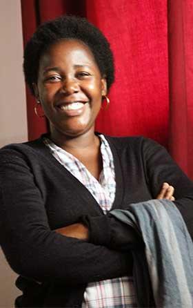 Esther Kintu