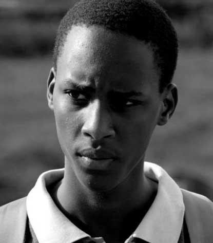 Ishimwe Samuel