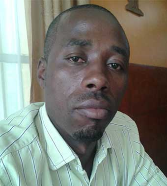 Roger Niyoyita