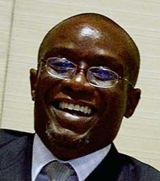 Abdu Simba