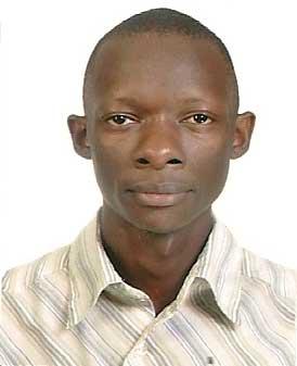 Arthur Denis Mubezi