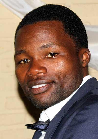 Emmanuel Nturanyenabo