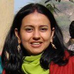 Sabrina Dhawan